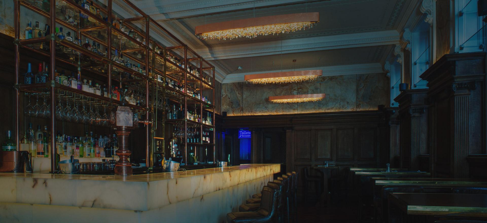 Gin Palace & Dining